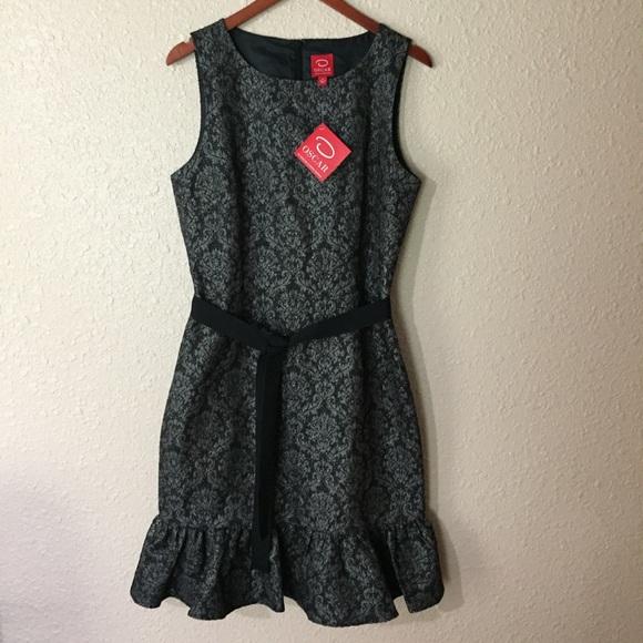 Oscar De La Renta Dresses Midi Formal Dress Size 12 Poshmark
